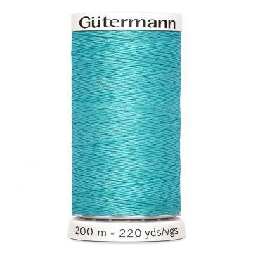Gütermann 192 - Turquoise