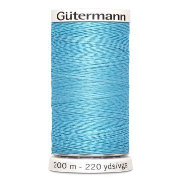 Gütermann 196 - Zacht Blauw