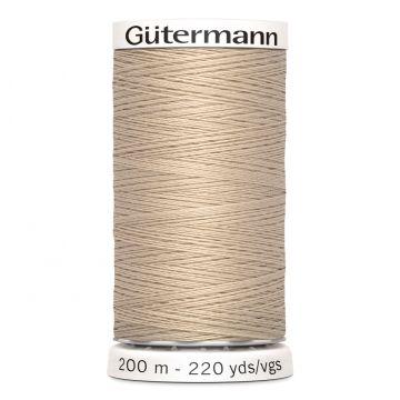 Gütermann 198 - Klei