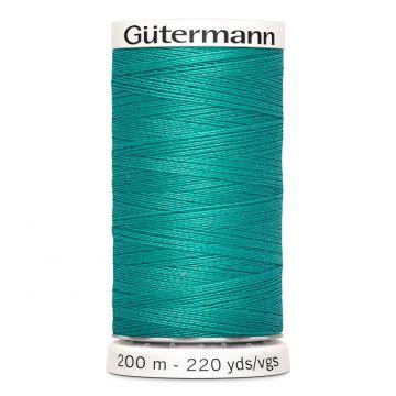 Gütermann 235 - Intens Turquoise