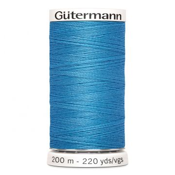 Gütermann 278 - Denim Blauw