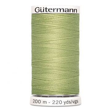 Gütermann 282 - Vintage Lime