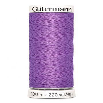 Gütermann 291 - Diep Donker lila