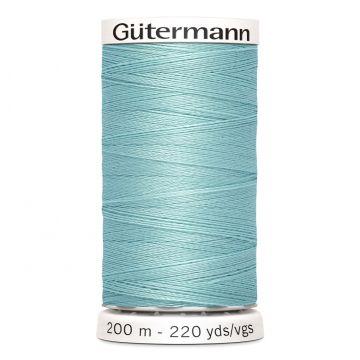 Gütermann 331 - Licht Turquoise