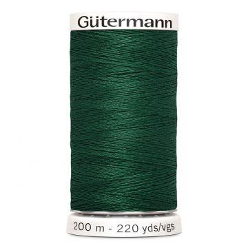 Gütermann 340 - Donker Groen