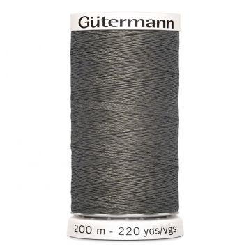 Gütermann 35 - Taupe Bruin
