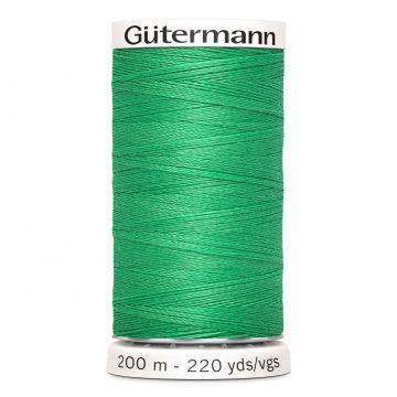 Gütermann 401- Appeltjes Groen