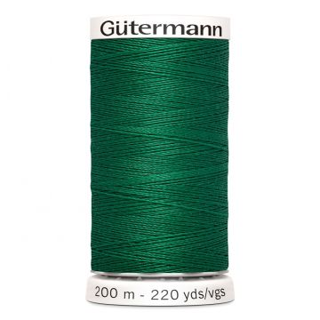 Gütermann 402 - Fris Groen