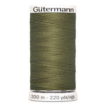 Gütermann 432 - Fris Legergroen