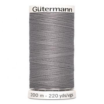 Gütermann 493 - Muisgrijs