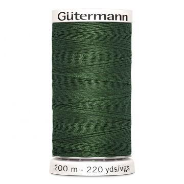 Gütermann 561 - Zacht Mosgroen