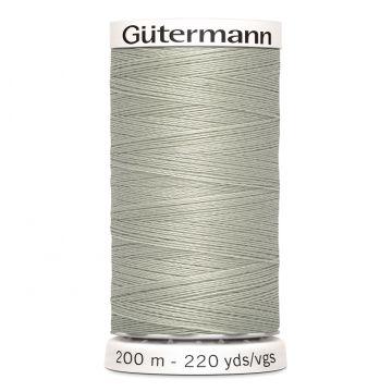 Gütermann 633 - Klei