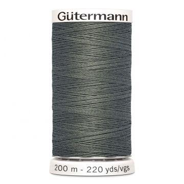 Gütermann 635 - Taupe Bruin