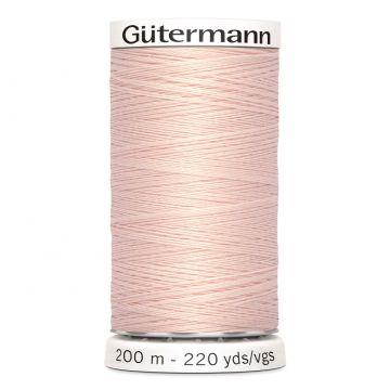 Gütermann 658 -Licht Zalm