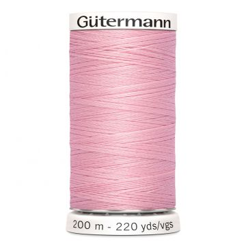 Gütermann 660 - Roze