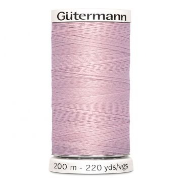 Gütermann 662 - Blush Oud Roze