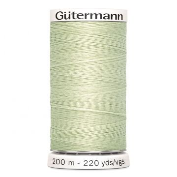 Gütermann 818 - Zacht Pistache