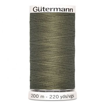 Gütermann 825 - Zacht Mosgroen