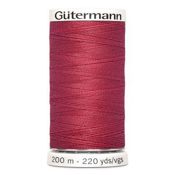 Gütermann 82 - Diep Vintage Rood