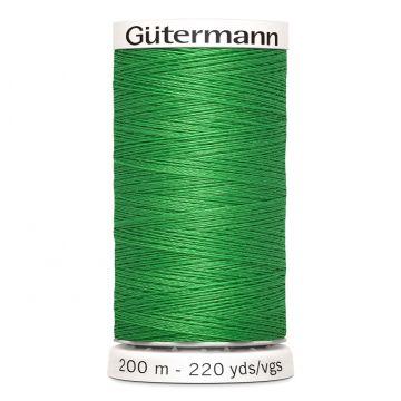 Gütermann 833 - Donker Lime