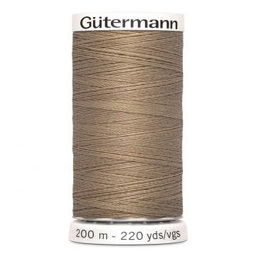 Gütermann 868 - Walnoot