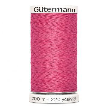 Gütermann 890 - Warm Fuchsia