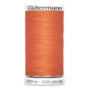 Gütermann 895 - Vintage Oranje