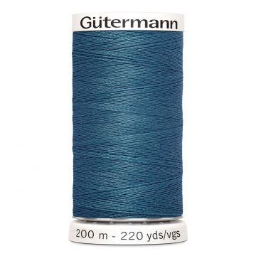 Gütermann 903 - Helder Blauw