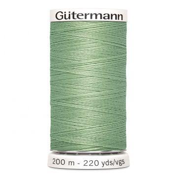 Gütermann 914 - Licht Vintage Groen