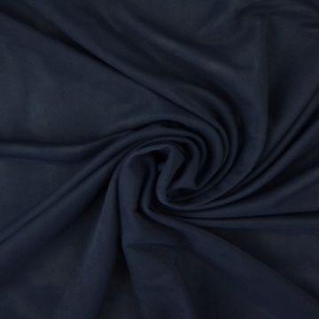 Lycra Tule - 49 - Donker Blauw