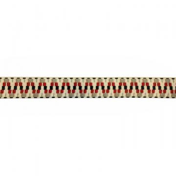 keperband bruin