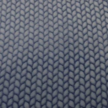 Braided Dark Blue