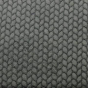 Braided Light Grey