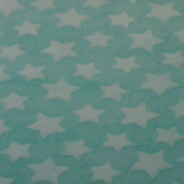 Stars Turquoise