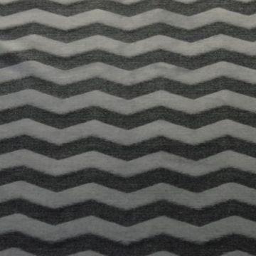 Zigzag Dark Grey
