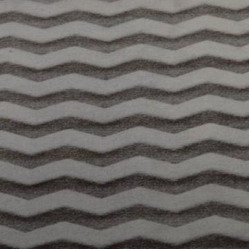 Zigzag Taupe