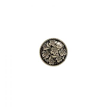 Knoop Glass Flowers - 15 mm
