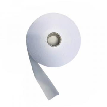 Vlieseline Verstevigingsband wit - 35mm - 100m