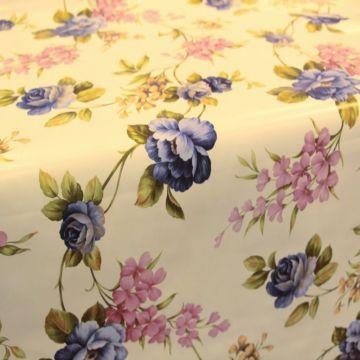 Tafelzeil - Flower Beauty