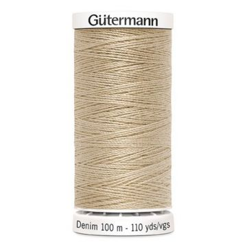 Gütermann Denim-2795 Sand