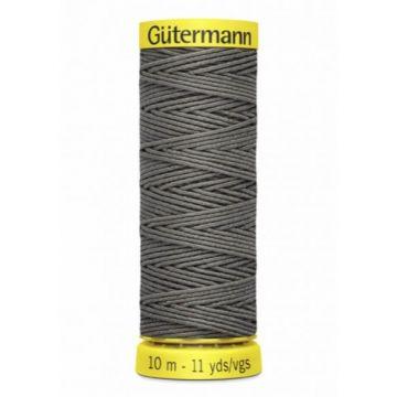 Gütermann Elastiek Garen-1505 - Grey