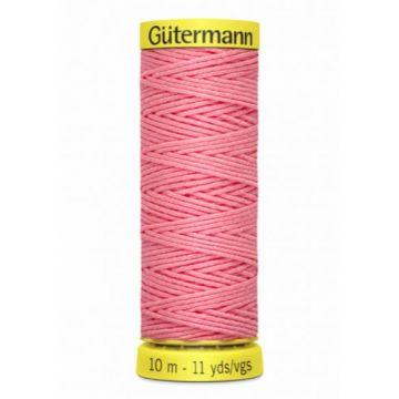 Gütermann Elastiek Garen-2747 - Pink