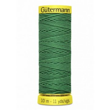 Gütermann Elastiek Garen-8644 - Green