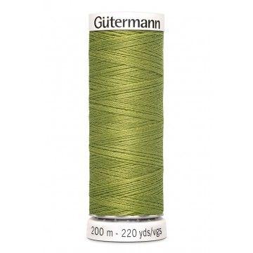 Gütermann 582 - fel mosgroen