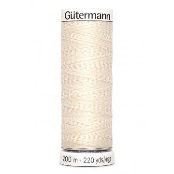 Gütermann 200 meter naaigaren - room