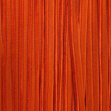 paspelband elastisch herfst oranje