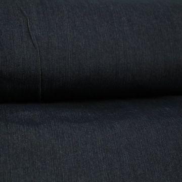 Jeans Stretch - Plain Dark Blue