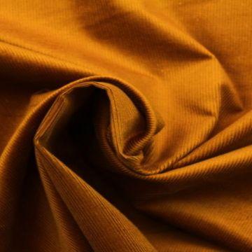 Corduroy - Autumn Brown