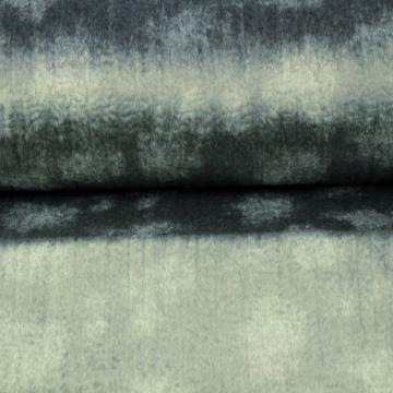 faux fur grijs