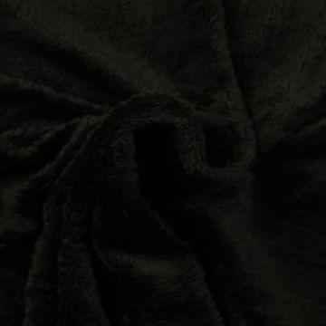 fur zwart
